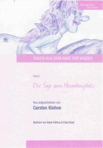 Cover Hexentanzplatz
