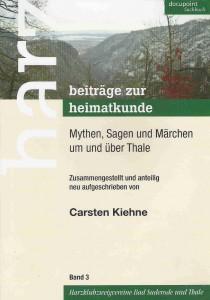 Cover Thale-Buch