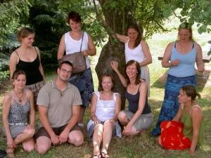 Reikitreffen Sommer 2010