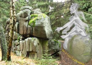 No. 5. Bild Teufelsmühle