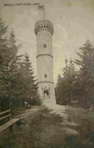 Bad Lauterberg - Knollenturm